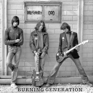 Burning generation