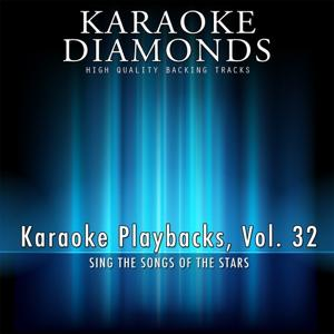 Karaoke Playbacks, Vol. 32