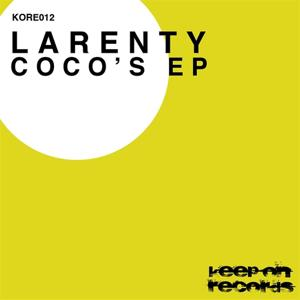 Coco's EP