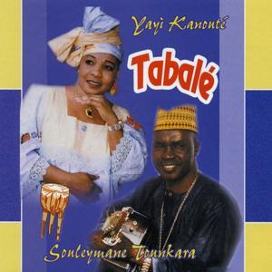 Tabalé