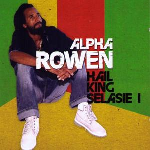 Hail King Selasie I
