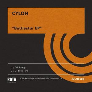 Battlestar EP