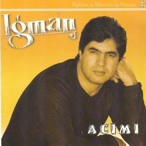 Acimi (Rythmes et mélodies de Kabylie)