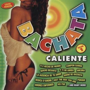 Bachata Caliente Volume 1