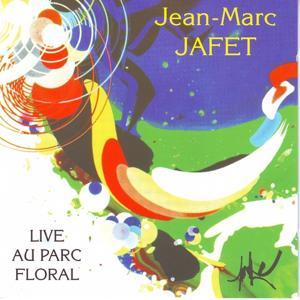 Jean-Marc Jafet Live au Parc Floral
