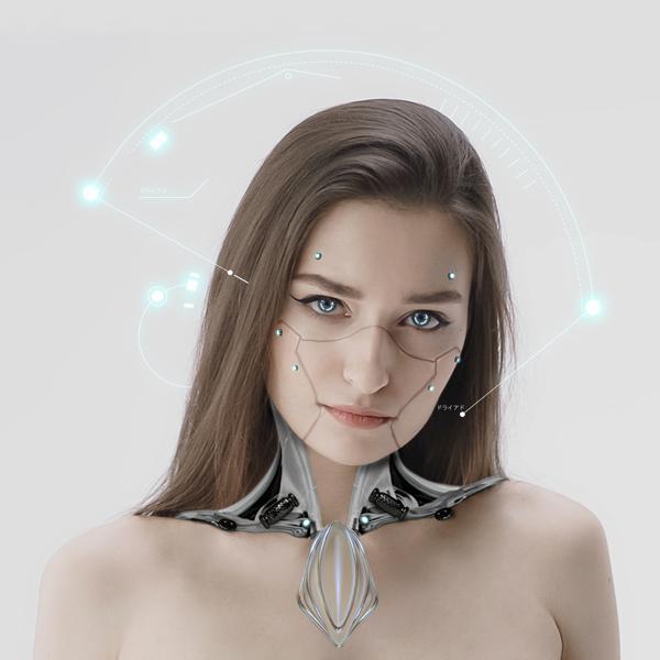 DRIADA - Оболочка