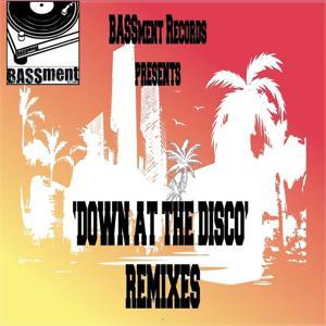 Down At the Disco Remixes