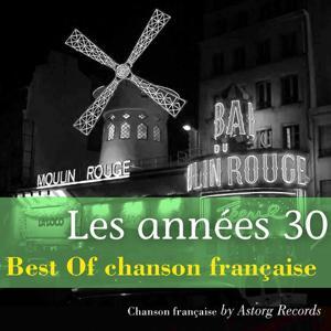 Les années 30 (Chanson française)