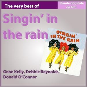 Singing in the Rain (Chantons sous la pluie) (Bande originale du film)