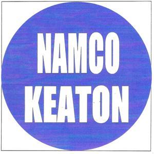 Namco keaton