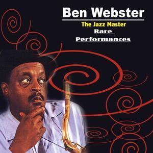 The Jazz Masters (Rare Perfomances)