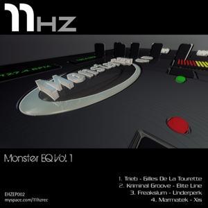 Monster EQ Vol.1
