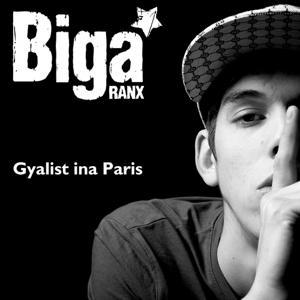 Gyalist Ina Paris
