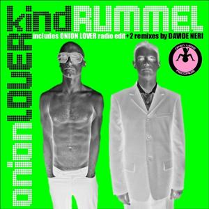 Onion Lover - Remixes