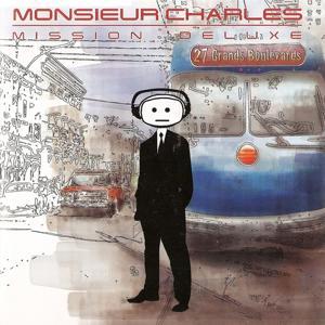 Mission DeLuxe (Digital edition with bonus tracks)