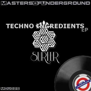 Techno Ingredients EP