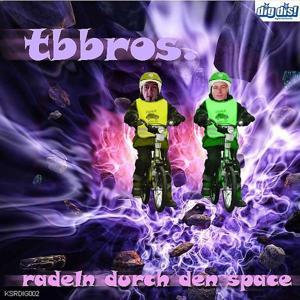 Radeln Durch Den Space EP