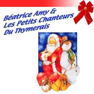 Béatrice Amy & Les Petits Chanteurs du Thymerais