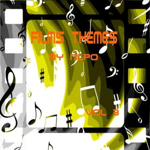Films Themes, Vol. 3 : D to I
