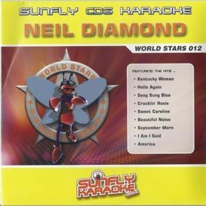 World Stars: Neil Diamond, Vol. 1
