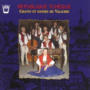 République Tchèque : Chants et danses de Valachie