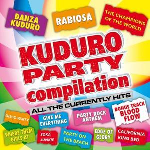 Kuduro Party Compilation