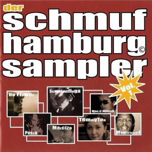 Schmuf Hamburg - Schmuf Hamburg Sampler Vol. 1