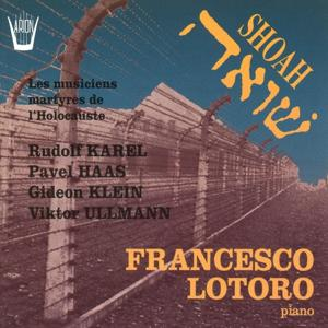 Shoah, Les musiciens martyres de l'holocauste