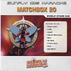 World Stars: Matchbox 20