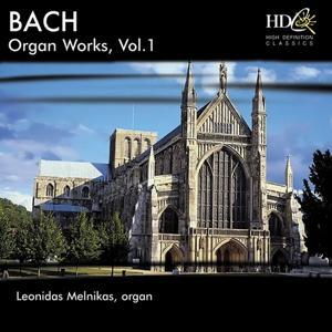 Organ Works, Vol.1