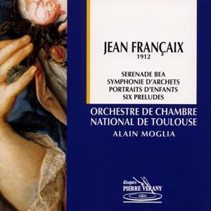 Françaix : Symphonie d'archets  - Portraits d'enfants