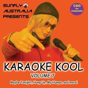 Karaoke Kool Vol. 7