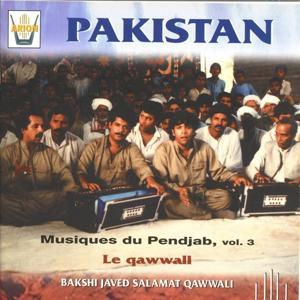 Pakistan, vol. 3 : Le Qawwali