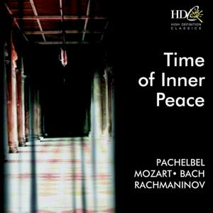 Time of Inner Peace