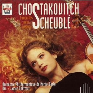 Chostakovitch : Concertos pour violon