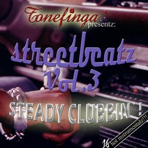 Streetbeatz Vol.3 Strictly Clubbin'!