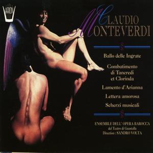 Monteverdi : Madrigali guerrieri et amorosi (Livre 8)