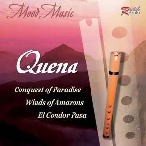 Mood Music : Quena