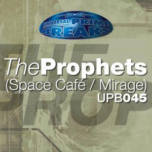 Spacecafe Mirage