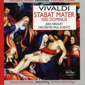 Vivaldi : Stabat Mater  Nisi Dominus  1er air de la Cantate