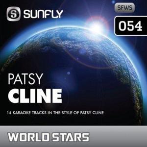 World Stars : Patsy Cline