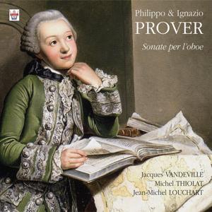 Prover : Sonate per l'oboe