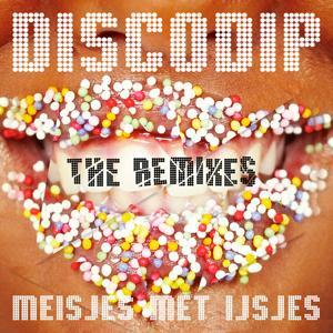 Meisjes Met IJsjes (The Remixes)