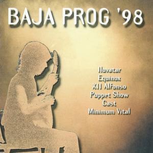 BajaProg 1998