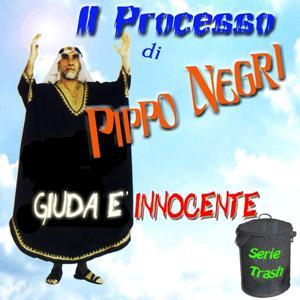 Giuda è innocente (Italian Trash)