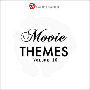 Movie Themes, Vol. 16