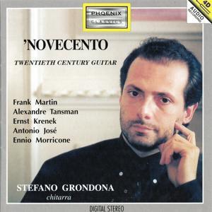 Novecento (Twentieth Century Guitar)