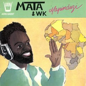 Mata & Wk : Mapinduzi