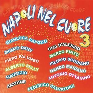 Napoli nel cuore, Vol. 3