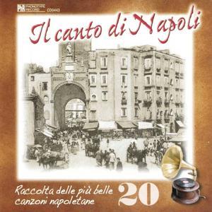 Il canto di Napoli, Vol. 20
